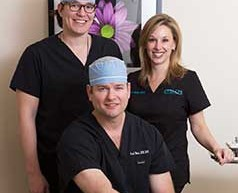 Dental Implants: Extensive Education for OMS Surgeons Specialization
