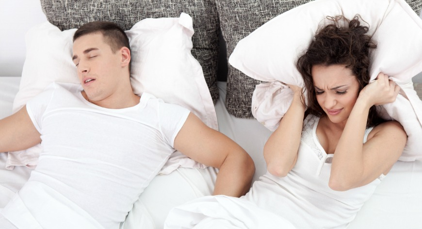 Sleep Apnea and Non-Surgical Treatment