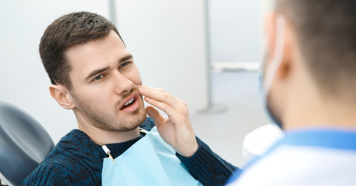 Most Common Complications Following a Dental Extraction