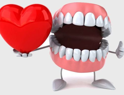 The Relationship Between Poor Oral Health and Heart Disease