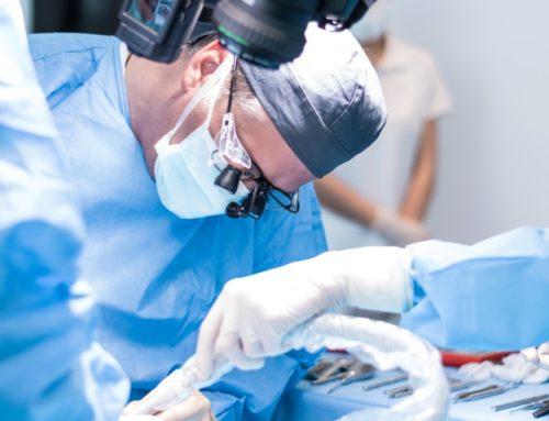 Treatments & Services from an Oral Maxillofacial Surgeon