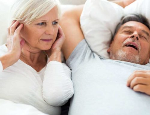5 Things You May Not Know About Sleep Apnea